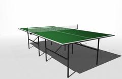 Теннисный стол влагостойкий WIPS СТ-В (61030)