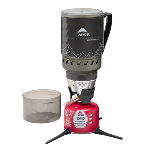 Система приготовления пищи WindBurner 1,8 L