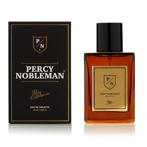 Percy Nobleman Вода туалетная Signature Fragrance Eau De Toilette