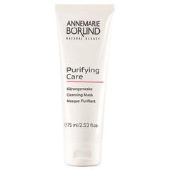 Очищающая маска для проблемной кожи Purifying Care, Annemarie Borlind