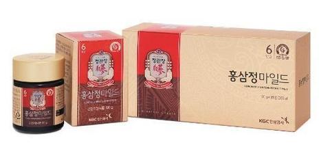 Сироп 100% красного корейского 6-летнего женьшеня с медом Korea Ginseng Corporation