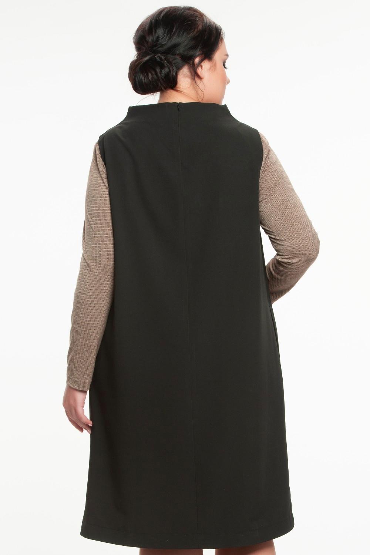 4574 Платье