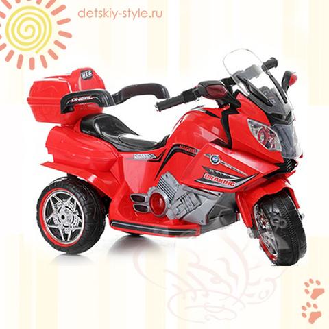 """Мотоцикл """"BMW JT188"""""""