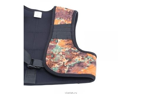 Разгрузочный жилет Marlin Vest Camo Brown