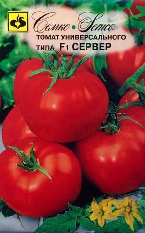 Ранний урожайный томат для открытого грунта.