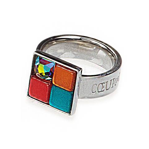 Кольцо Coeur de Lion 4326/56