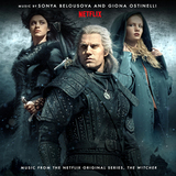 Soundtrack / Sonya Belousova, Giona Ostinelli: The Witcher (2CD)