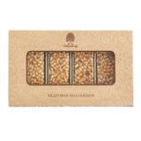 Конфеты Батончики Кедровая коллекция Сибирский кедр 130 гр