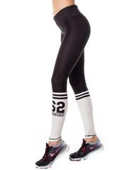 Женские лосины SD Sox Black/White