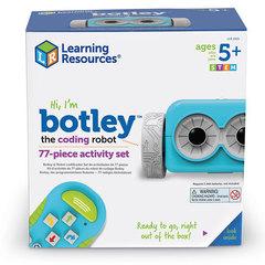 Набор Робот Ботли. Основы программирования. Делюкс Learning Resources, упаковка
