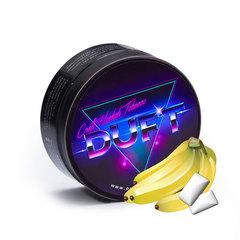 Табак Duft 100 г Banana Gum