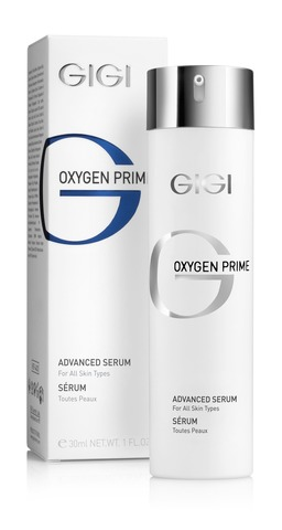 GIGI Oxygen Prime Advanced Serum