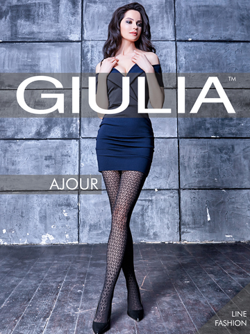 Колготки Ajour 01 Giulia