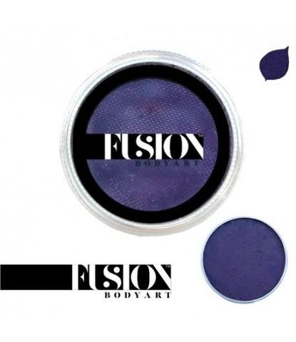 Аквагрим Fusion магический темно-синий 32 гр