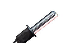 Ксеноновая лампа H1 С-TRI. 12000К, шт