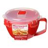 Кружка для лапши Microwave 940 мл