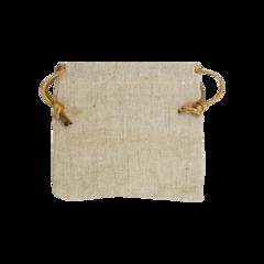 Blackfire Flax Dice Bag 10x10 см