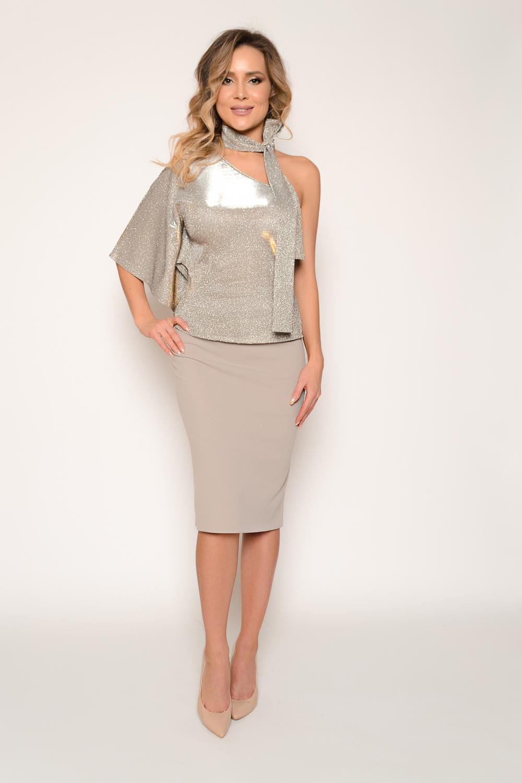Блузки Блузка с асимметричной горловиной 0386 images_1426.jpg