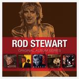 Rod Stewart / Original Album Series (5CD)