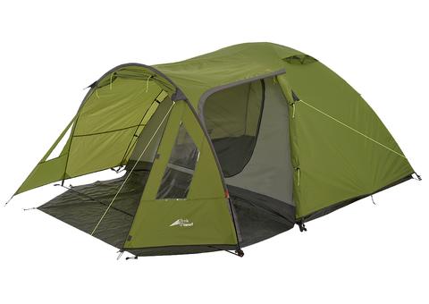 Кемпинговая палатка TREK PLANET Avola 4
