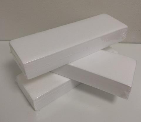 Бумага для депиляции, 100 шт