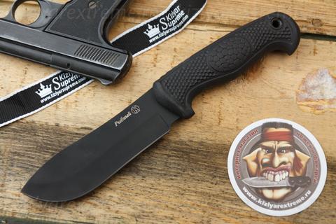 Туристический нож Рыбный