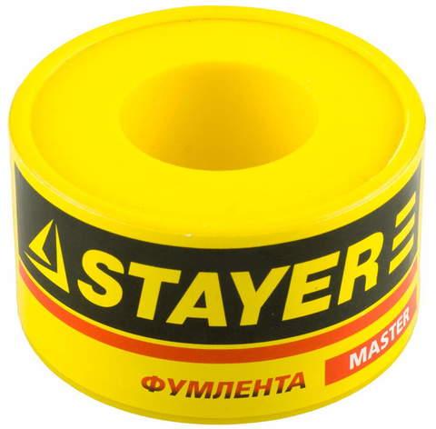 Фумлента STAYER