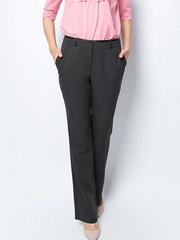 WT4402V-1 брюки женские, черные