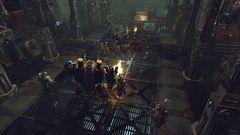 PS4 Warhammer 40,000: Inquisitor – Martyr. Standard Edition (русская версия)