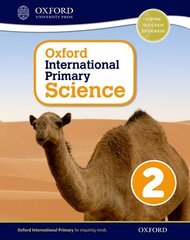 Oxford International Primary Science 2