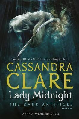 Kitab Lady Midnight | Cassandra Clare