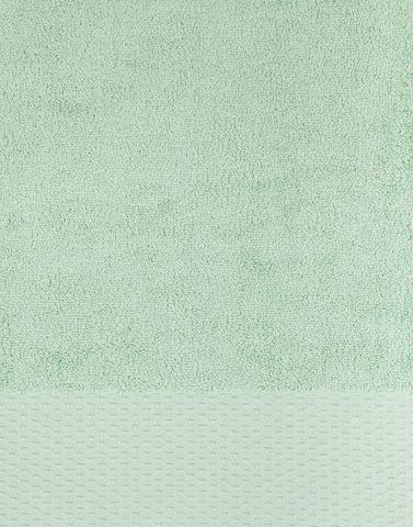 Полотенце 30x50 Devilla Joy зеленое