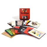 Alice Cooper / The Studio Albums 1969-1983 (15CD)