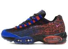 Кроссовки Мужские Nike Air Max 95 Doernbecher