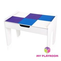 Лего-стол Myplayroom