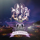 Aerosmith / Rocks Donington 2014 (3LP+DVD)