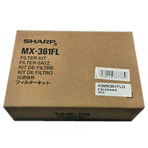 Комплект фильтра Sharp Gemini/Virgo/II (MXC31FL)