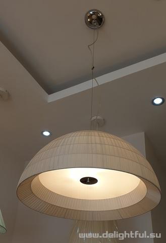 Bell by AXO Light  ( white )