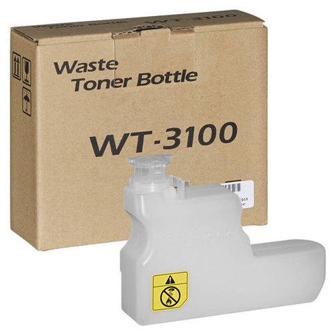 Kyocera WT-3100 - Бункер отработанного тонера Kyocera Mita