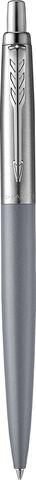 Шариковая ручка Parker Jotter XL, GREY CT, стержень: M123