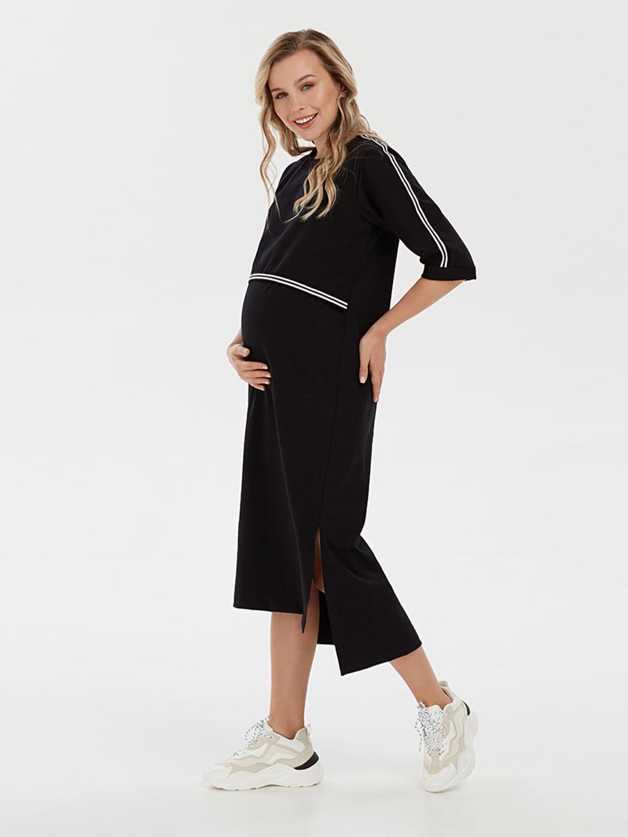Фасоны платьев для беременных - фото 4