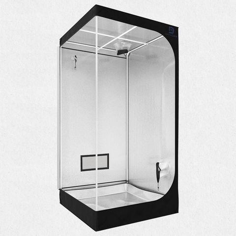 Diamond Box Silver Line 110х110х200
