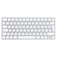 Клавиатура Apple Magic Keyboard RUS