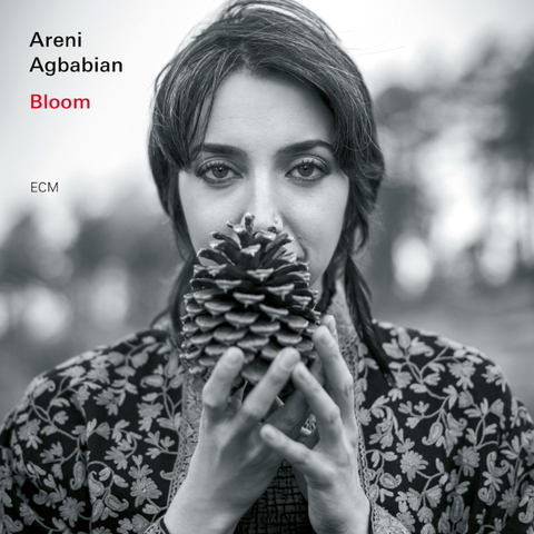 Areni Agbabian / Bloom (CD)
