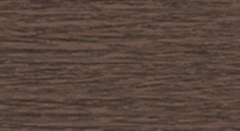 Угол для плинтуса К55 Идеал Комфорт каштан 351 соединительный