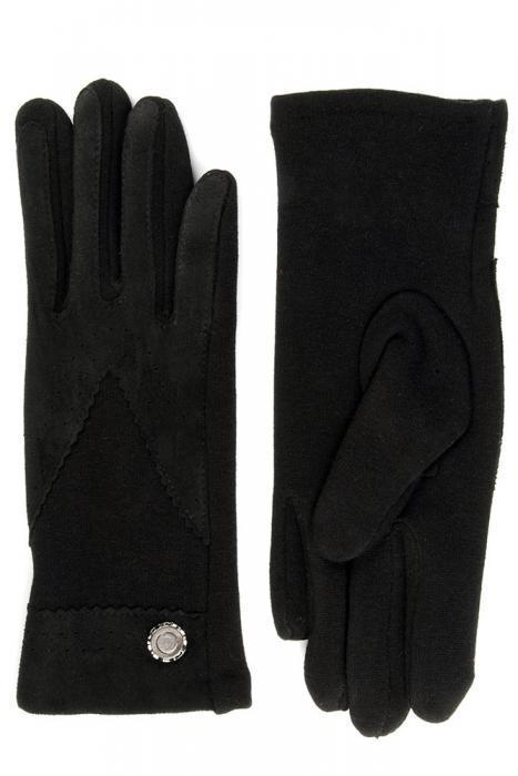 Перчатки_женские Stella 49161 G BLACK
