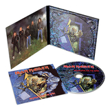 Iron Maiden / No Prayer For The Dying (CD)