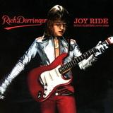 Rick Derringer / Joy Ride - Solo Albums 1973-1980 (4CD)