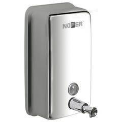 Диспенсер жидкого мыла Nofer Inox 03041.B фото