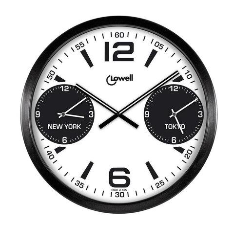 Часы настенные Lowell 16655B
